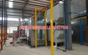 不锈钢粉房回收系统