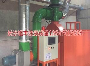 催化燃烧废气处理系统